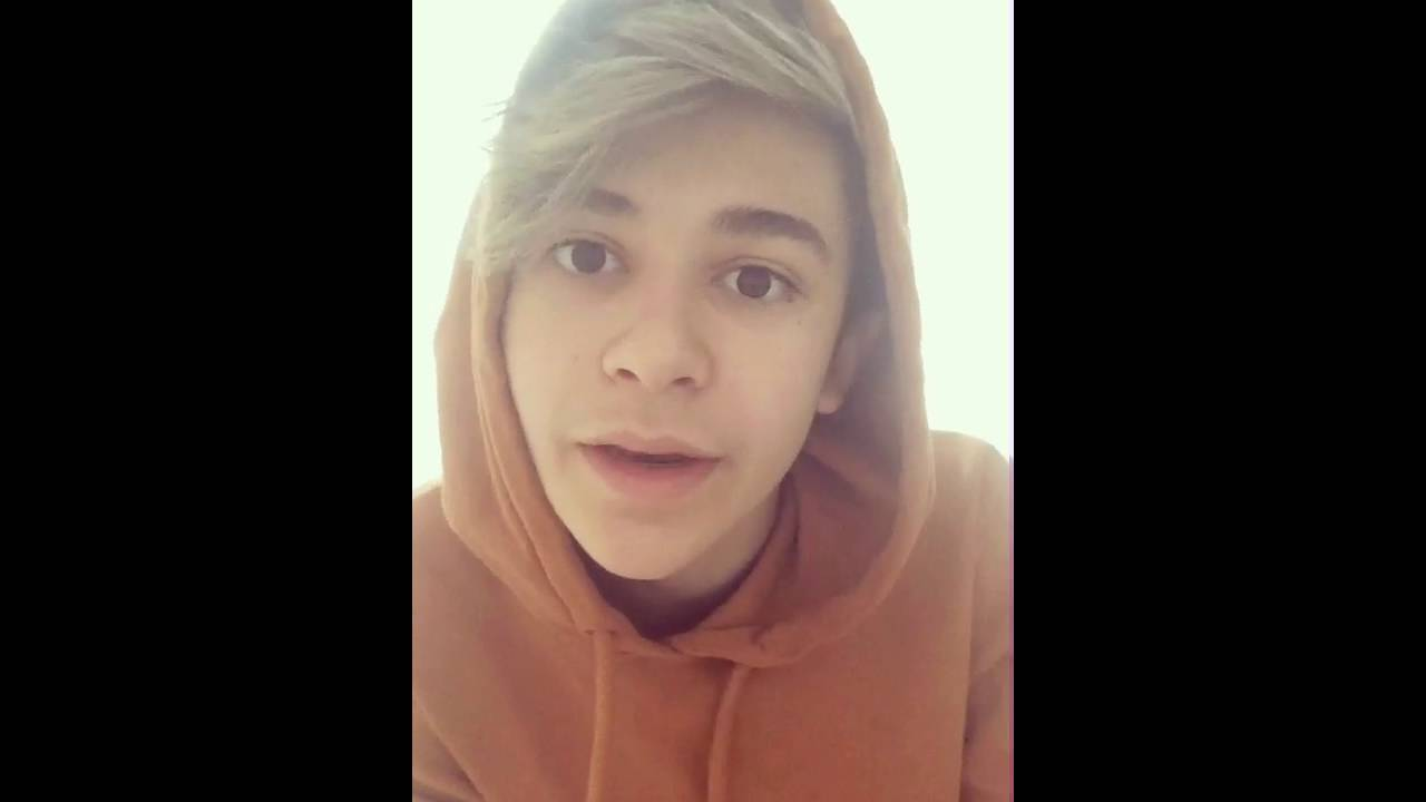 Leondre Devries musical.ly - YouTube