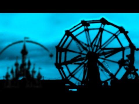 Dismaland Ferris Wheel