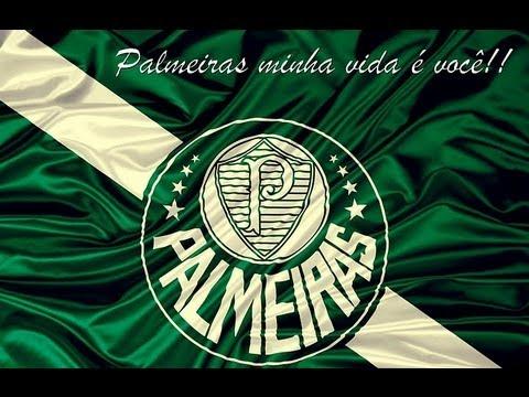 Hino Oficial da Sociedade Esportiva Palmeiras - Hinos de Futebol - Cifra  Club 20aaecf8e1f63