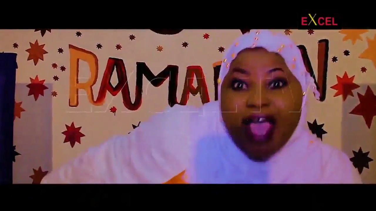 Download RAMADAN || RAMADAN - LATEST 2018 QUEEN AMEERAH ABUBAKAR AJAO OBIRERE