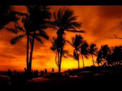 Santiago Nino - Red Sky (Duderstadt Progressive remix)