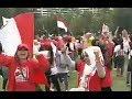 Aksi heboh dan memukau WNI Hongkong dukung Jokowi di Pilpres 2019