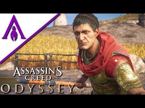 Assassin's Creed Odyssey #140 - Stentors Kampf - Let's Play Deutsch thumbnail