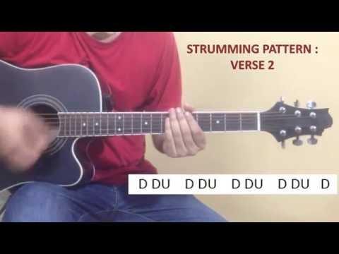 Raabta (Kehte Hain Khuda) Guitar Tutorial || Agent Vinod || Arijit Singh