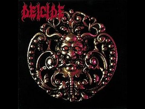 Deicide Deicide 1990 Full Album thumb