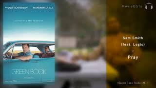 Green Book | Soundtrack | Sam Smith feat. Logic - Pray