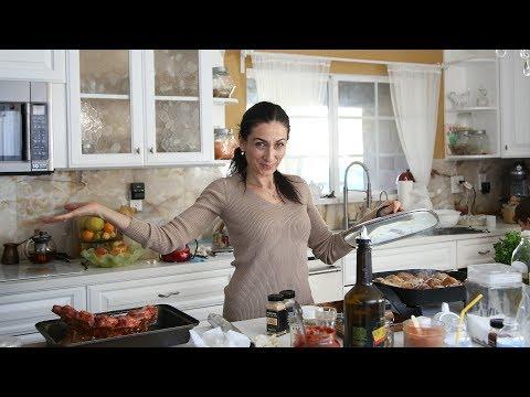 Heghineh Family Vlog #61  Կիրակին  Heghineh Cooking Show in Armenian