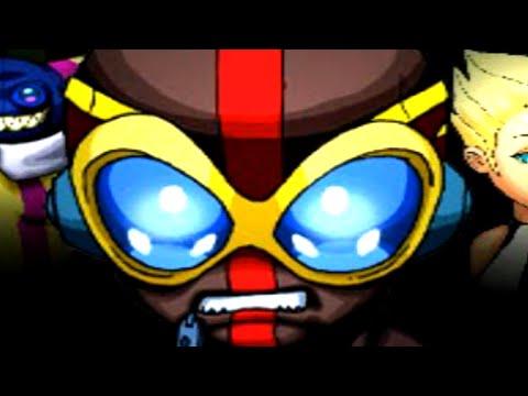 Micro Maniacs ::: Challenge Mode ::: LONGPLAY ᴴᴰ ::: PlayStation