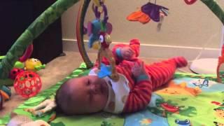 Смотреть видео  если малыш не хочет лежать на животе
