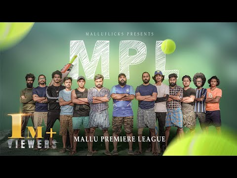 Mallu Premiere League | Malluflicks | Cricket Comedy Malayalam