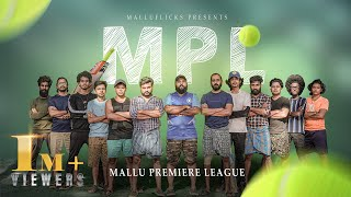 Mallu Premiere League | Malluflicks | Cricket Comedy Malayalam