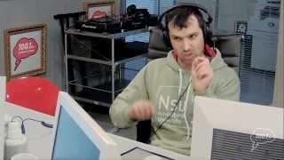 видео: С приветом, Набутов!   Александр Соколов