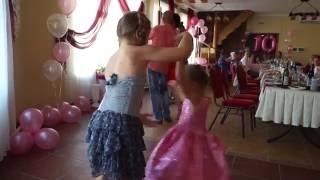 Розовая свадьба Виталия и Яны.(10 лет совместной жизни., 2016-10-16T10:41:45.000Z)