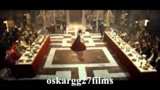 Aguila Roja - La Pelicula - trailer oficial en español ( 2011)