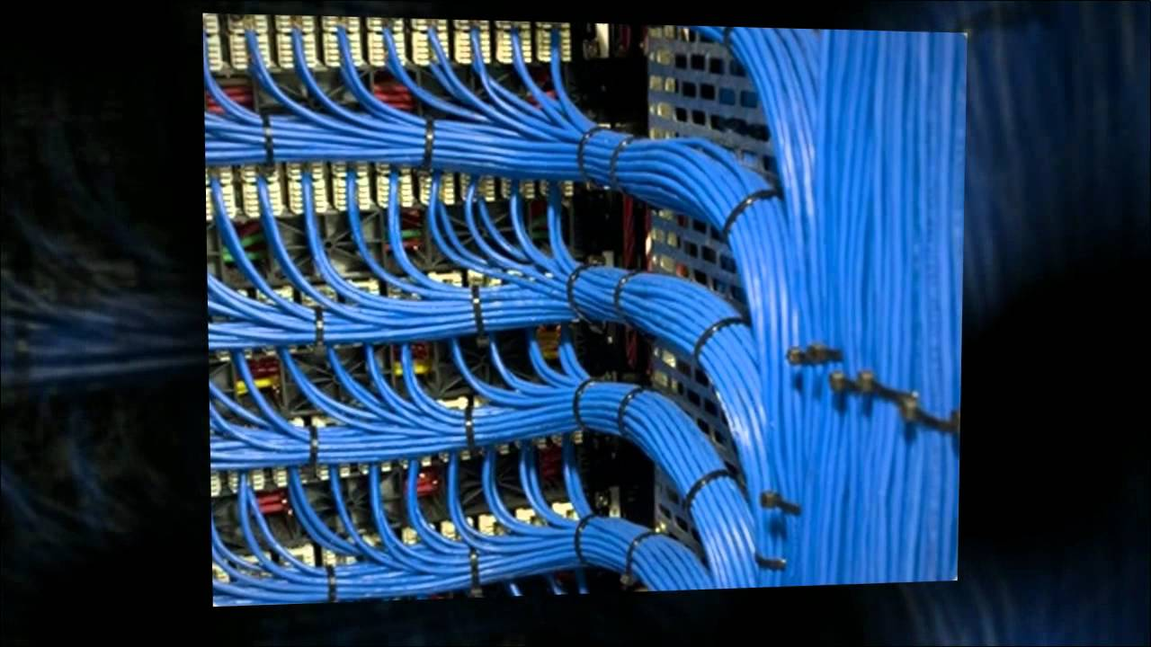 Structured Cabling Denver Businesses Count On