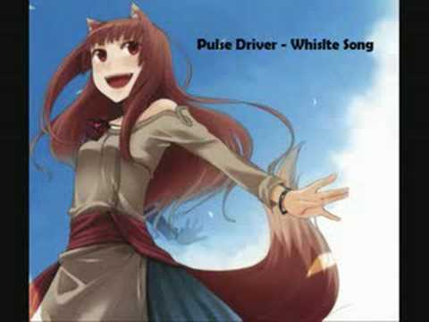 Pulse Driver - Whistle Song