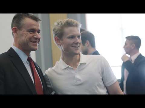 Senator Todd Young: Internship Program