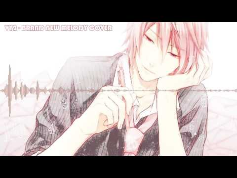 【VY2】 Brand new Melody 【Character Song】