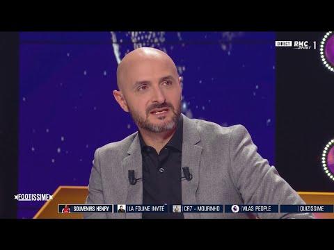 Pourquoi Thierry Henry est un personnage fascinant selon François Manardo