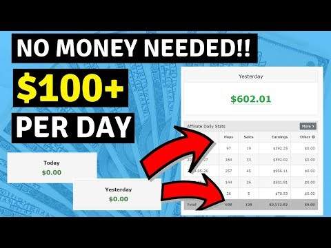 Best Way to Make Money Online as a Broke Beginner! WORKING 2019!