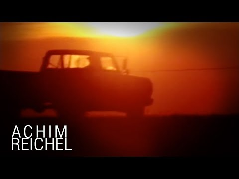 Achim Reichel - Fliegende Pferde (Official Video) OFFICIAL