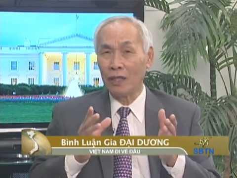 Bình Luận Gia Đại Dương & Vạn-Lý : Việt Nam Đi Về Đâu - 07/09/2011 - Phần 2
