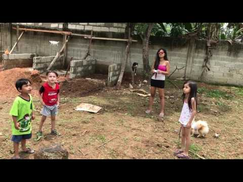 American in the Philippines – Quadcopter Drone Fails – flying drones – SYMA Drone – syma x52c