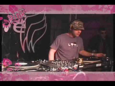 Dejan Milicevic Live @ Pink Party 2007