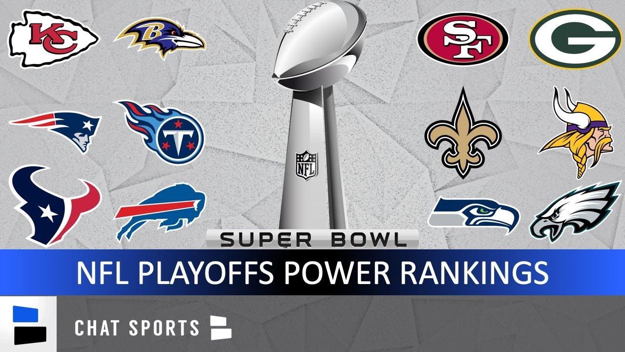 2020 NFL Playoff Odds: Chiefs, 49ers huge favorites over Titans ...