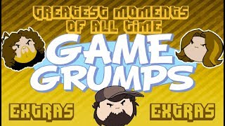 Mix - Greatest Moments of all time [EXTRAS]  - Game Grumps