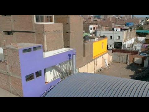 Reporte Semanal: crematorio clandestino bajo fachada de carwash
