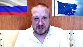 Немец, живущий в России, рубит правду: вот, что мне нравится в России