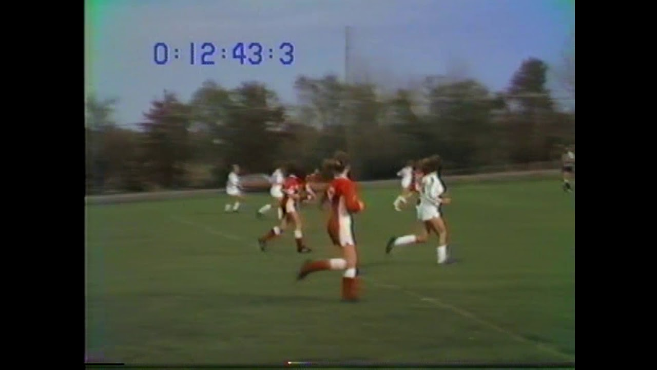 NCCS - Saranac Lake Girls  9-23-87