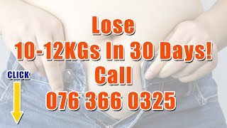 HCG Injections Lose Weight Fast In Witbank Emalahleni