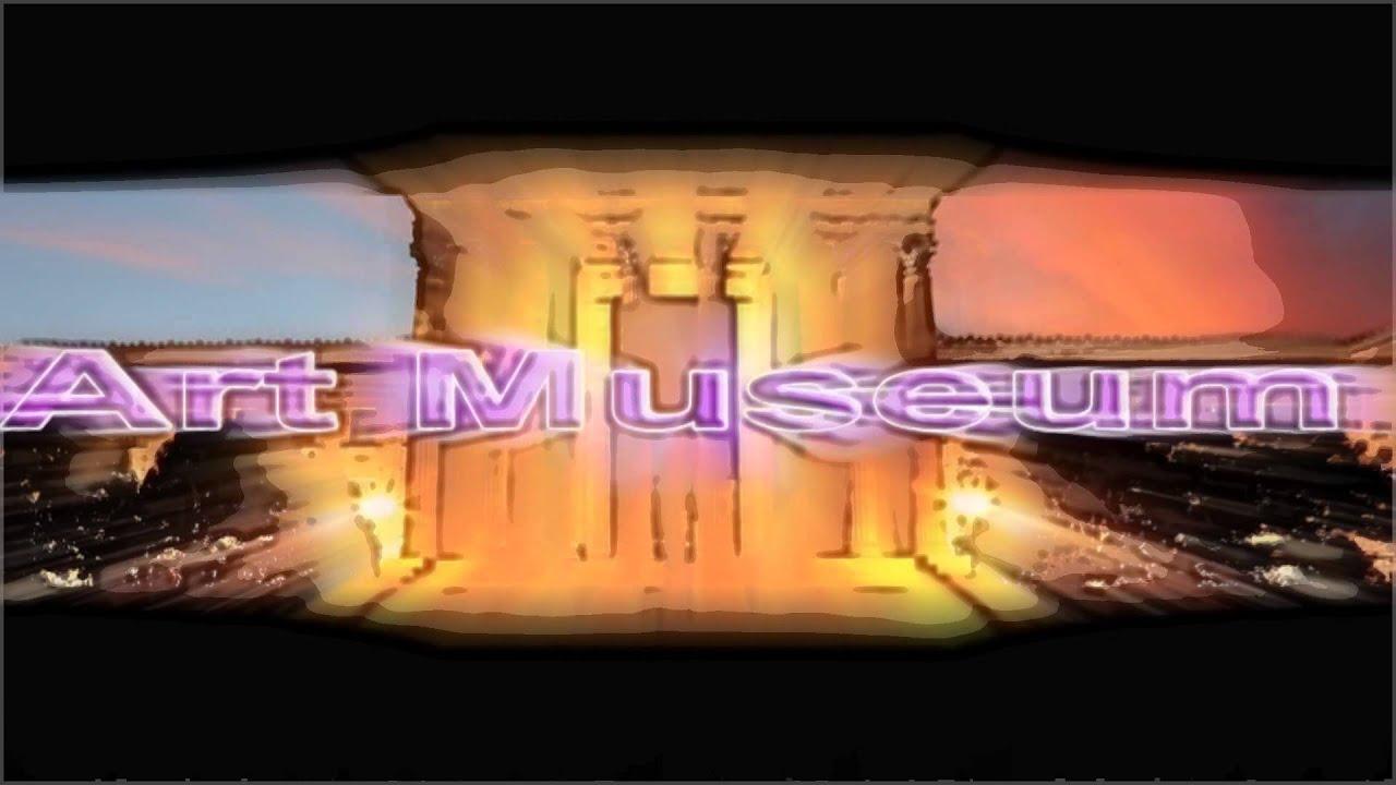 Art Museum Project - Nu uita de unde ai plecat