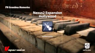 refxcom Nexus² - Hollywood Expansion Video