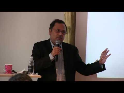 Modernity and the Non-Human in South Asia - Dipesh Chakrabarty