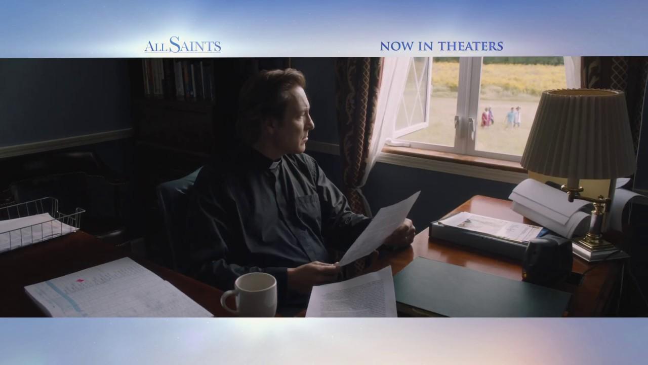 Download All Saints: 15 Second TV Spot