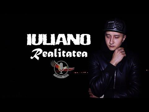 IULIANO - REALITATEA (VIDEOCLIP OFICIAL)