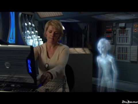 The Fifth Race | Stargate SG-1 (Seasons 1-10) from YouTube · Duration:  5 minutes 4 seconds