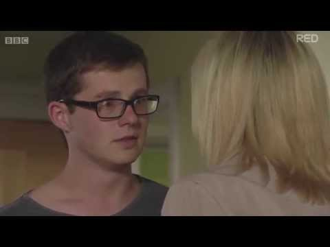 EE: Ben Mitchell comes out to Kathy