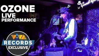 UNIQUE -- OZONE (Itulak Ang Pinto) [LIVE! Performance]