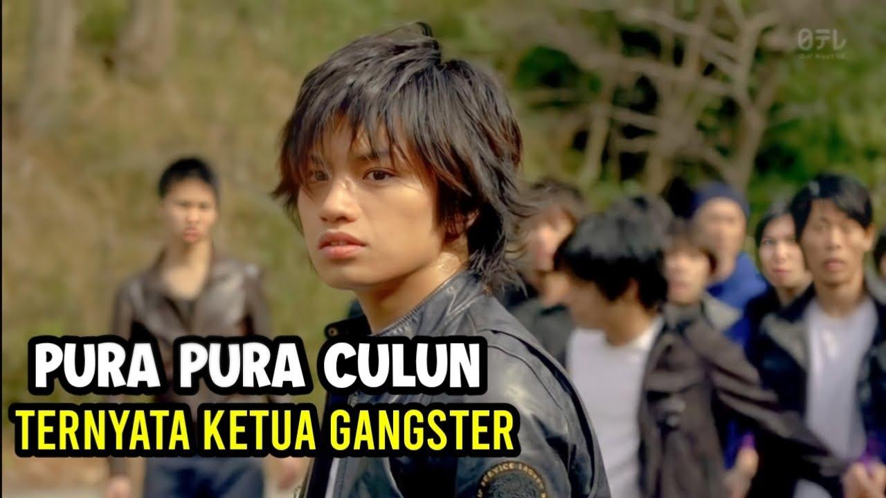 JANGAN MEREMEHKAN PRIA CULUN INI !!!  - Alur Cerita film BAD BOYS J