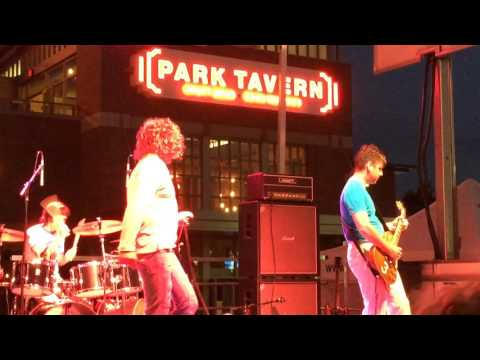Live The Who - The Song Is Over (live @ MB Financial Park Rosemont, IL 6/23/2016)