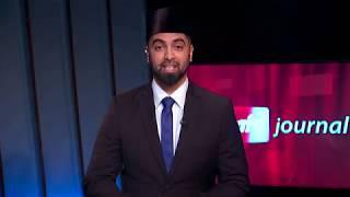 MTA Journal - Neujahrsbotschaft Ahmadiyya Muslim Jamaat