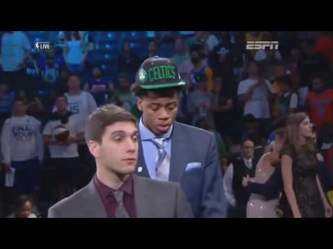 Deyonta Davis 2016 NBA DRAFT Full highlights