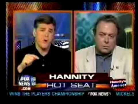 Fox News Classic: Hitchens On Hannity