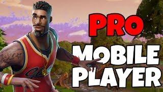 #1 Fortnite Mobile Player // Android Download! // New Baller Emote! // Fortnite Mobile Livestream