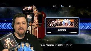 Root Beer Tapper - Midway Arcade Origins (Part 17/31) (PS3) - Croooow Plays