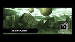 Dark Black Core - Chitauri invasion [Full Album] Dark Ambient